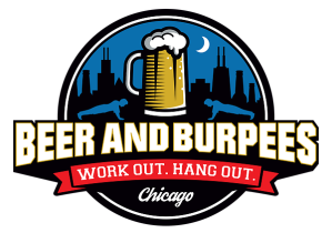 beer and burpees chicago
